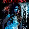 PEURS DANS LA MAISON (The Intruders / Christina's <b>House</b> )