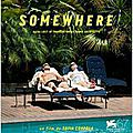 Somewhere de <b>Sofia</b> <b>Coppola</b>