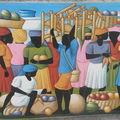 Peinture Creole
