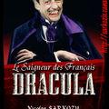 Dracula, le Saigneur des français !
