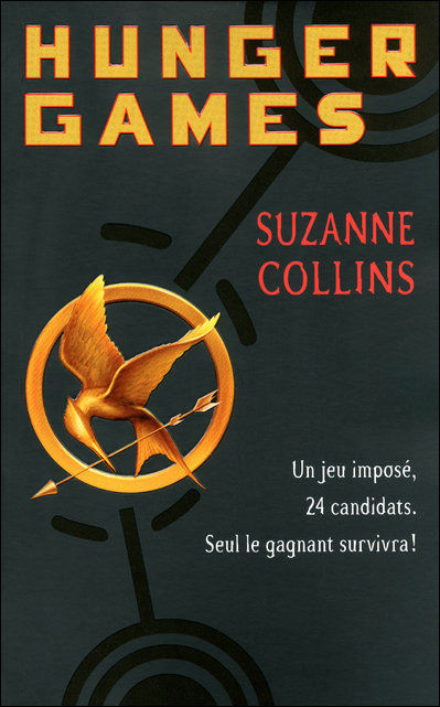 Hunger Games ( Suzanne Collins ) 51196536