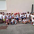 La maternelle, côté Jardins