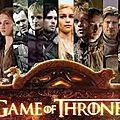 Comic-Con Games of Thrones : Casting de la cinquième <b>saison</b>