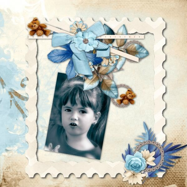 Ida Passion - TEMPLATES PACK 5