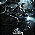 <b>Jurassic</b> <b>world</b> de Colin Trevorrow