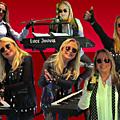 Biographie de <b>Luce</b> Jouval en vidéo.