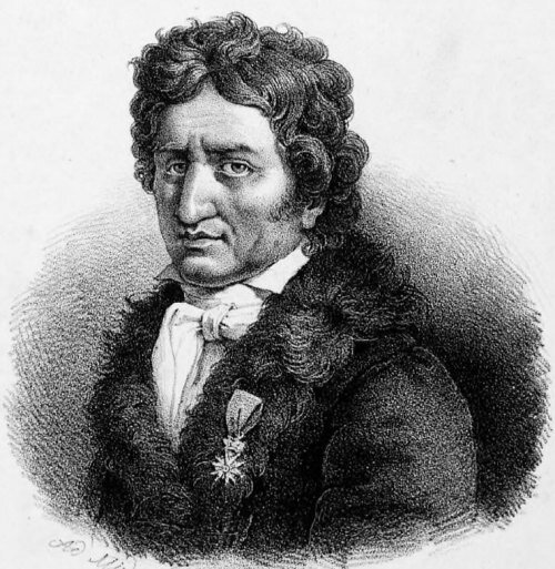 Pierre-Monsigny