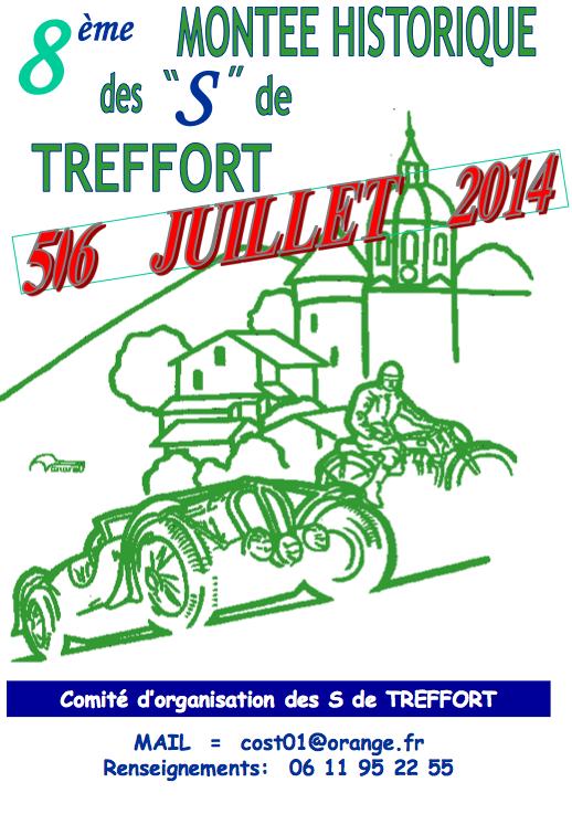 2014 - 5 & 6 Juillet - 8ème Montée Hist