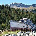 Seward / Exit Glacier - Alaska