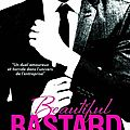 Beautiful BASTARD - Christina <b>Lauren</b>