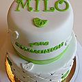 Mariy cake