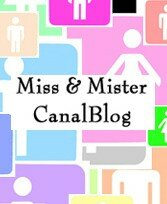 Concours Miss & Mister CanalBlog 2007