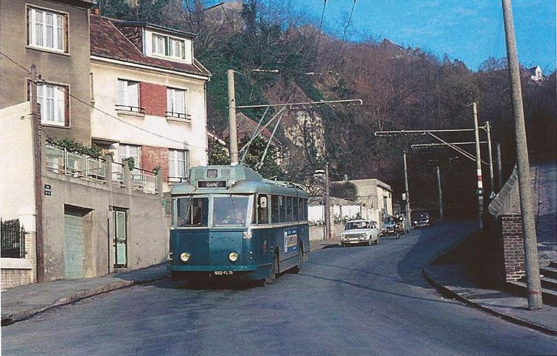 Les trolleybus du Havre - Page 4 62417811