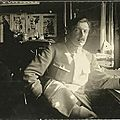 HENRI ZISLIN (1875 -1958)