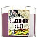 Blackberry Spice, Bath & Body Works