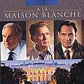 <b>A</b> la <b>Maison</b> <b>Blanche</b> - Saison 6