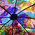 XL Art 2015, des oeuvres couleurs en grands formats...