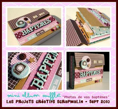 """Mini album """"Photos de vos baptêmes"""" 58045925_p"""