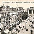 Le prix des battages - Service Funèbre - La <b>Jeanne</b> <b>d</b>'<b>Arc</b> <b>d</b>'Usson (suite)