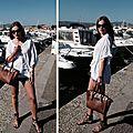 ZONEDACHAT.COM quand la mode rime avec petits prix / Look de Tess