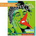Festival au <b>village</b>-Brioux/Boutonne-TRENTE ans !