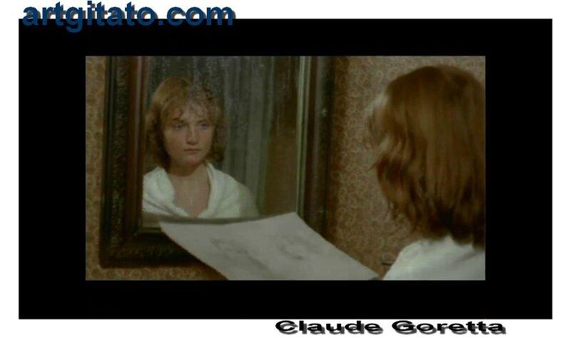 La dentellière Claude Goretta Film 4