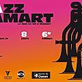 Jazz à Clamart 2017 du 7 au 14 octobre 2017