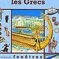 <b>Grèce</b> : bibliographie