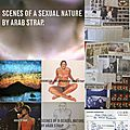 ARAB <b>STRAP</b> - Scenes of a Sexual Nature