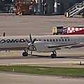 Plane Spotting à ZRH airport