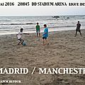 <b>Real</b> <b>Madrid</b> - Manchester City