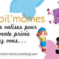 1 bougie pour <b>Mobil</b>'<b>mmes</b> !