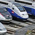 Le TGV arrive à <b>Bordeaux</b>, et après?