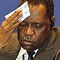 Œil du Gabon : Lettre ouverte à Issa Hayatou, Président de la CAF