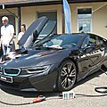 <b>BMW</b> i8 eDrive