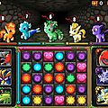 Calendrier de l'avent : jour 15 (Monsters and Dungeons)