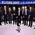 Analyse du débat à 11 en huit points
