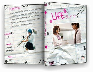 LIFE - cover