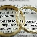 Premier <b>mariage</b>... Un