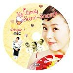 My Lovely Sam-Soon - label1