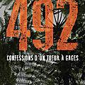 Bibliothèque brésilienne : 492 confessions d'un tueur à gages de Klester Cavalcanti