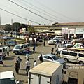 RD Congo : Des importations risquées ?