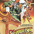 THE SERPENT <b>WARRIORS</b>