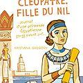 Sur les traces de Cléopâtre