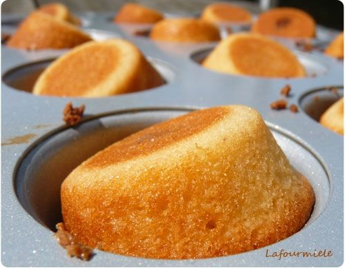 financiers-noisette