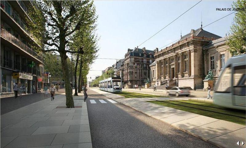 pss discussion le havre tramway et transports en commun. Black Bedroom Furniture Sets. Home Design Ideas