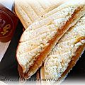 CROQUES ABRICOT-VANILLE
