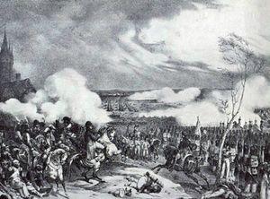 LEmpereur-à-la-bataille-de-Dresde