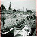 Le Bryc et le port de Bruxelles dans le temps