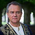 Hugh Bonneville dans Da <b>Vinci</b> Demon